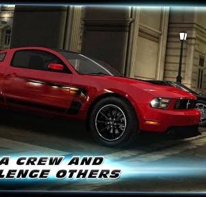 Fast & Furious 6: The Game Ekran Görüntüleri - 1