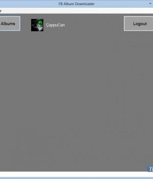 FB Album Downloader Ekran Görüntüleri - 3