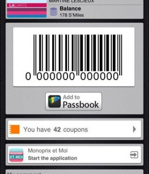 FidMe Ekran Görüntüleri - 4
