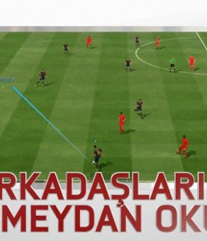 FIFA World Ekran Görüntüleri - 3