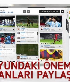 FIFA World Ekran Görüntüleri - 2