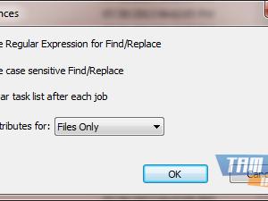 File Attribute Changer Ekran Görüntüleri - 5