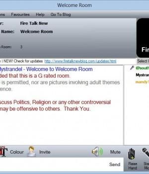 Fire Talk New Ekran Görüntüleri - 3