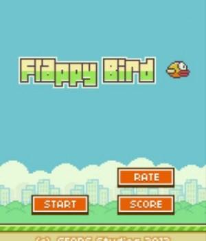 Flappy Bird Ekran Görüntüleri - 3