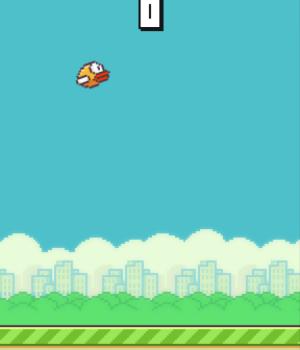 Flappy Bird Ekran Görüntüleri - 5