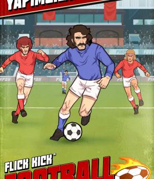Flick Kick Football Legends Ekran Görüntüleri - 5