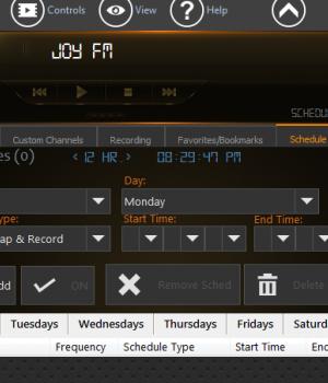FM Live Ekran Görüntüleri - 1