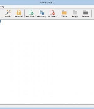 Folder Guard Ekran Görüntüleri - 4