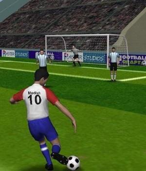 Football Craft Ekran Görüntüleri - 5