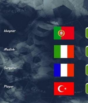 Football Craft Ekran Görüntüleri - 1