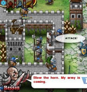 Fortress Under Siege Ekran Görüntüleri - 5