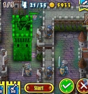 Fortress Under Siege Ekran Görüntüleri - 3