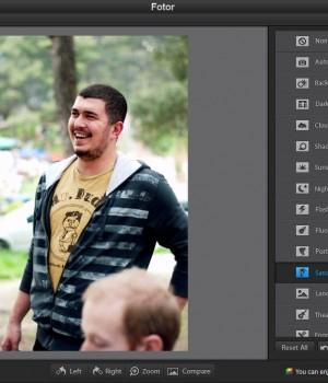Fotor Ekran Görüntüleri - 5