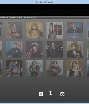 Free Face Off Maker Ekran Görüntüleri - 3