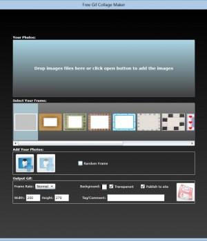 Free Gif Collage Maker Ekran Görüntüleri - 3