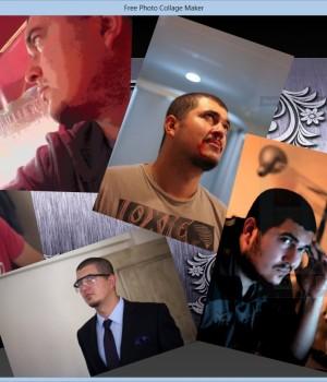 Free Photo Collage Maker Ekran Görüntüleri - 1