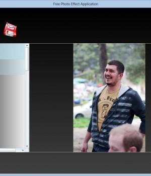 Free Photo Effect Application Ekran Görüntüleri - 2