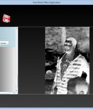Free Photo Effect Application Ekran Görüntüleri - 1