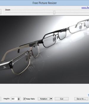 Free Picture Resizer Ekran Görüntüleri - 3