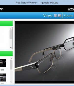 Free Picture Viewer Ekran Görüntüleri - 1