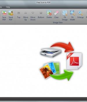 Free Scan to PDF Ekran Görüntüleri - 3