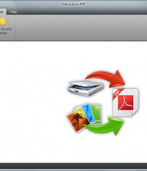 Free Scan to PDF Ekran Görüntüleri - 2