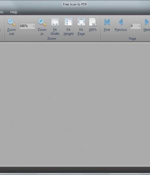 Free Scan to PDF Ekran Görüntüleri - 1