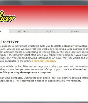 FreeFixer Ekran Görüntüleri - 3