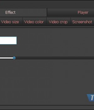 FreeSmith Video Player Ekran Görüntüleri - 1