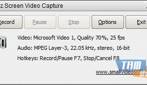 Freez Screen Video Capture Ekran Görüntüleri - 4