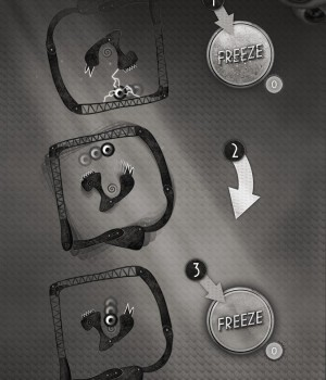 Freeze! Ekran Görüntüleri - 2