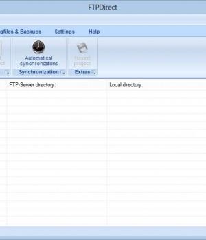 FTPDirect Ekran Görüntüleri - 5