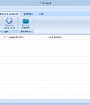 FTPDirect Ekran Görüntüleri - 3
