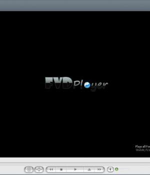 FVD Player Ekran Görüntüleri - 3