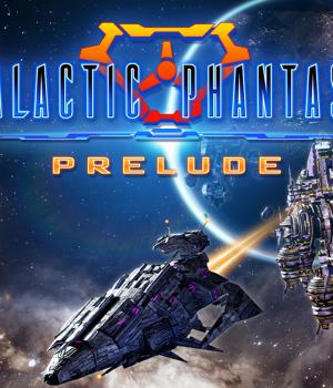 Galactic Phantasy Prelude Ekran Görüntüleri - 5
