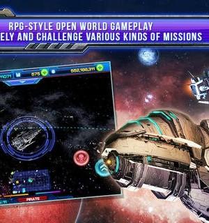 Galactic Phantasy Prelude Ekran Görüntüleri - 3