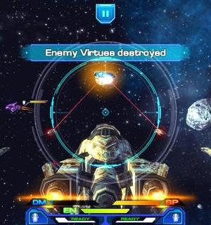 Galactic Phantasy Prelude Ekran Görüntüleri - 2