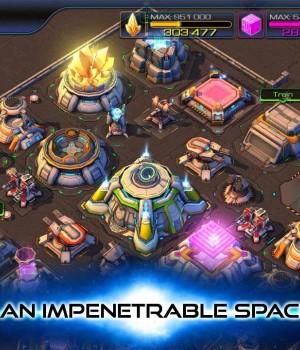 Galaxy Factions Ekran Görüntüleri - 5