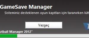 GameSave Manager Ekran Görüntüleri - 3