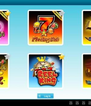 GameTwist Slots Ekran Görüntüleri - 8