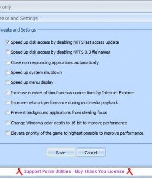 Gaming PC Ekran Görüntüleri - 2
