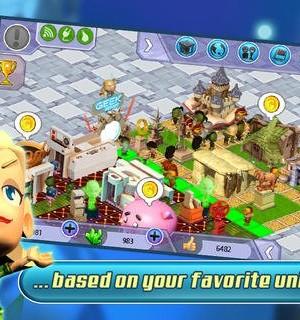 Geek Resort Ekran Görüntüleri - 4
