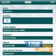 Gezgin - Nokia Ekran Görüntüleri - 1