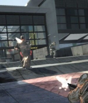 Ghost Recon Online Ekran Görüntüleri - 1