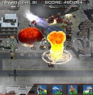 Global Defense: Zombie War Ekran Görüntüleri - 6