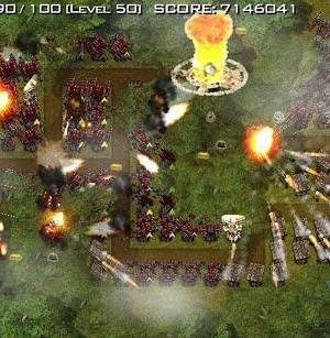 Global Defense: Zombie War Ekran Görüntüleri - 5