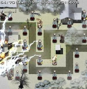 Global Defense: Zombie War Ekran Görüntüleri - 3