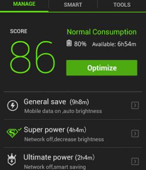 GO Power Master Ekran Görüntüleri - 5