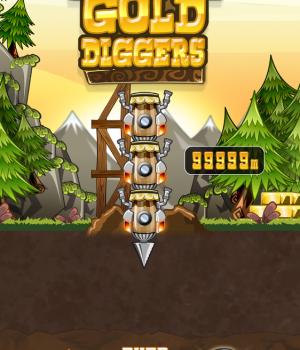Gold Diggers Ekran Görüntüleri - 5