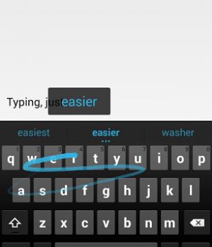 Google Keyboard Ekran Görüntüleri - 7